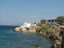 Řecko - Mykonos