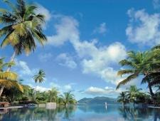 Seychelské ostrovy - Ostrov Sainte Anne