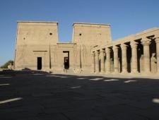 Egypt - Asuán