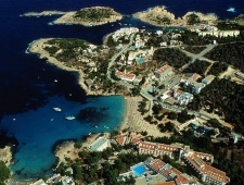 Španělsko - Ibiza