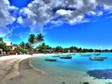 Mauritius - Grand Baie
