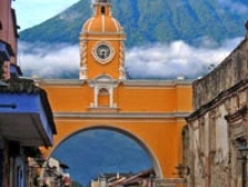El Salvador -  Poznávací zájezdy