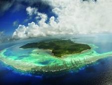 Fidži - Laucala Island
