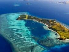 Fidži - Mamanuca