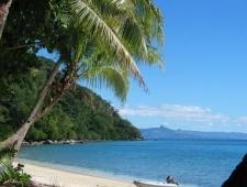 Fidži - Taveuni
