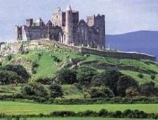 Irsko - Dublin