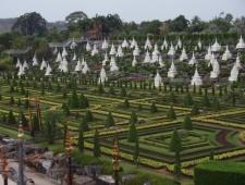 Thajsko - Pattaya