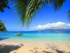 Fidži - Qamea