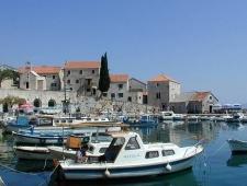 Chorvatsko - Ostrov Brač