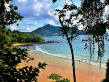 Thajsko - Phuket