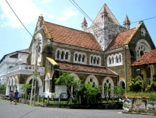 Srí Lanka - Hikkaduwa