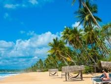 Srí Lanka - Wadduwa