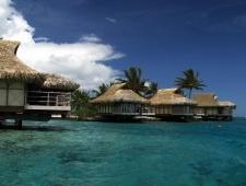 Francouzská Polynésie - Kombinace Tahiti a Tikethau