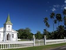 Francouzská Polynésie - Kombinace Tahiti a Huahine