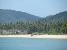 Plavby - Indický oceán