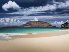 Kanárské ostrovy - Lanzarote