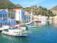Řecko - Kasos