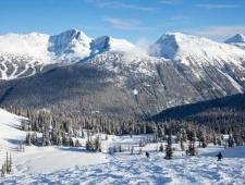 Kanada - Whistler