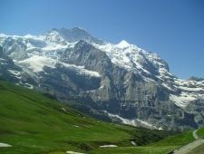 Švýcarsko - Luzern