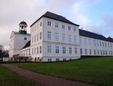 Dánsko - Grasten