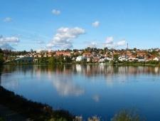 Dánsko - Kolding