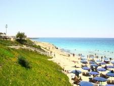 Kypr - Ayia Napa