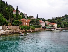 Chorvatsko - Ostrov Koločep