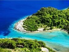 Chorvatsko - Ostrov Mljet