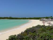 Kuba - Playa Covarrubias