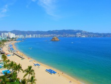 Mexiko - Acapulco
