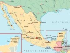 Mexiko - Playa del Carmen