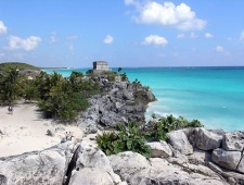 Mexiko - Tulum