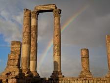 Jordánsko - Ammán
