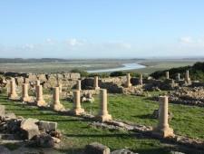 Maroko - Larache