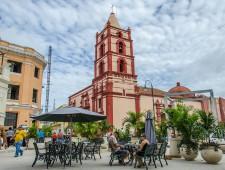 Kuba - Camaguey