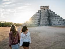 Mexiko - Chichen Itza