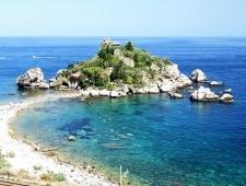 Itálie - Sicílie