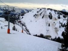Rakousko - Skiwelt Wilder Kaiser - Brixental