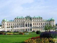 Rakousko - Dolní Rakousko