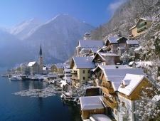 Rakousko - Innsbruck