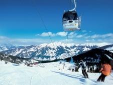 Rakousko - Kaprun - Zell Am See