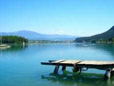 Rakousko - Klopeiner See - Turnersee