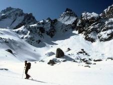 Rakousko - Lienzer Dolomiten