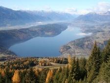 Rakousko - Millstätter See