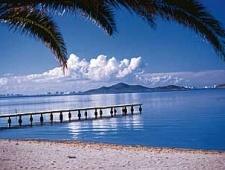 Španělsko - Costa del Azahar
