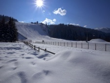 Rakousko - Nassfeld