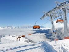 Rakousko - Saalbach - Hinterglemm - Leogang
