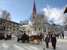 Rakousko - Seefeld