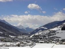 Rakousko - Sillian - Hochpustertal