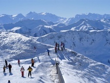 Rakousko - St. Johann in Tirol